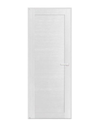 <strong>ZETA B</strong> | Blanc Matrix/Aluminium Laqué Blanc | Catalina