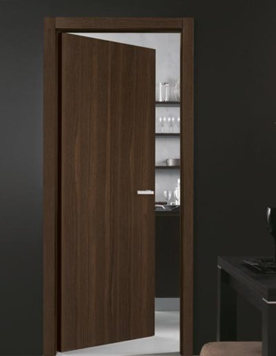 <strong>LINEAR</strong> | Rovere Termo Trattato | Linear