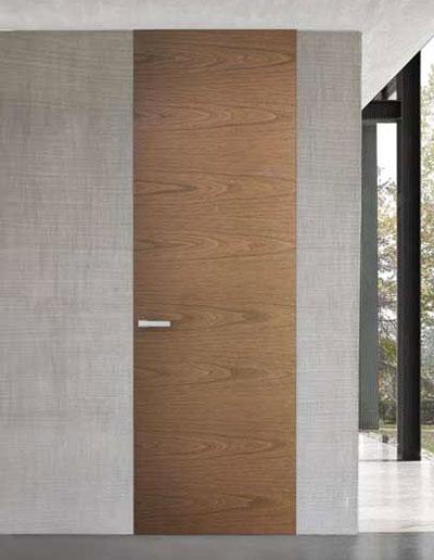 <strong>POLARIS</strong> | Texture Natural Walnut | Linear