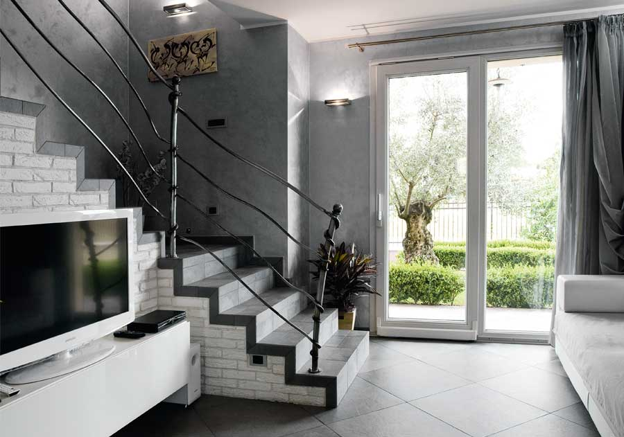 <strong>FRENCH DOOR TILT AND SLIDE</strong> | PVC