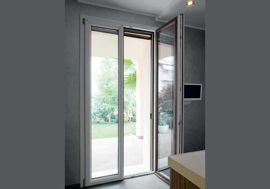 <strong>FRENCH DOOR</strong> | PVC