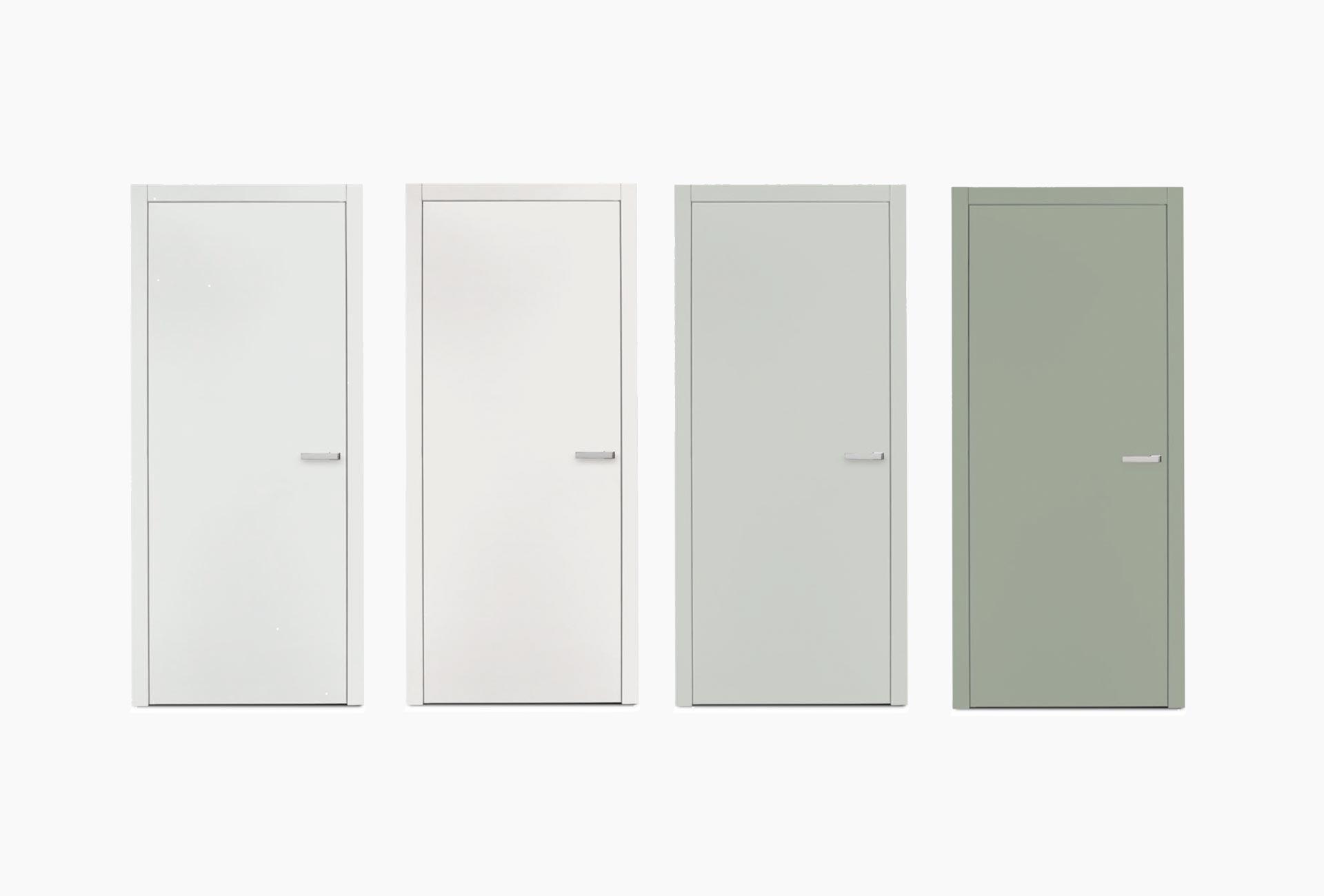 Porte Per Interni Prezzi Foggia porte in legno per interni, design classico e moderno